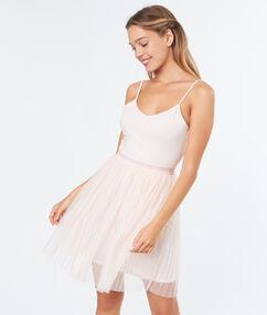 Ballet nightdress pink.