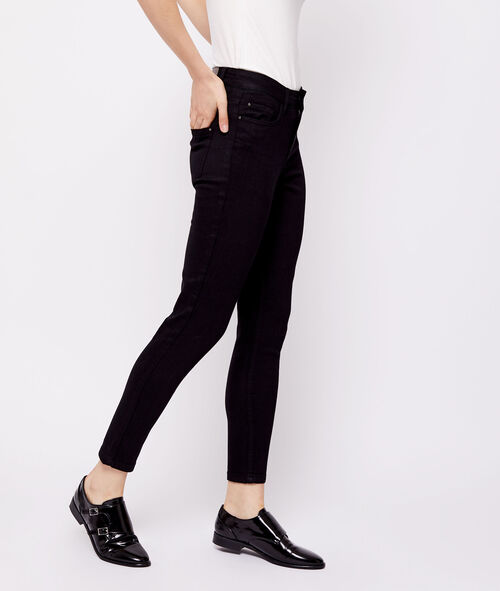 7/8-length slim-fit jeans