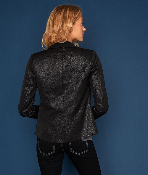 Embellished blazer