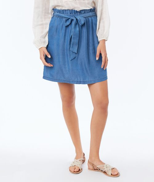 Tencel® skirt