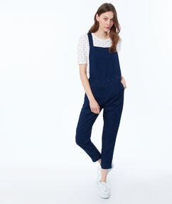 Dungaree raw blue.