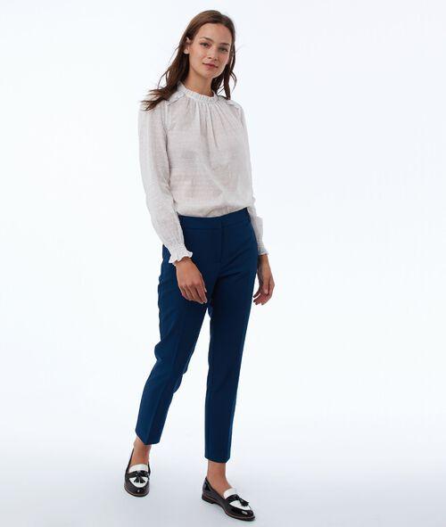 Slimline pants 7/8
