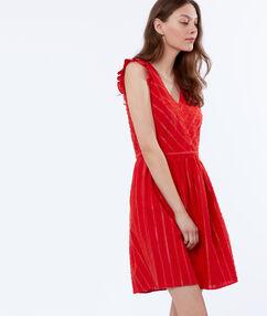 Dress geranium.