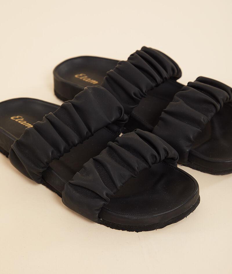Sandales ouvertes