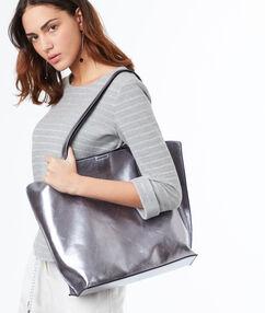 Bag silver.