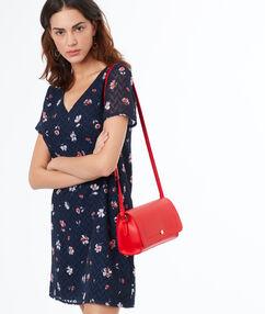 Bag red.