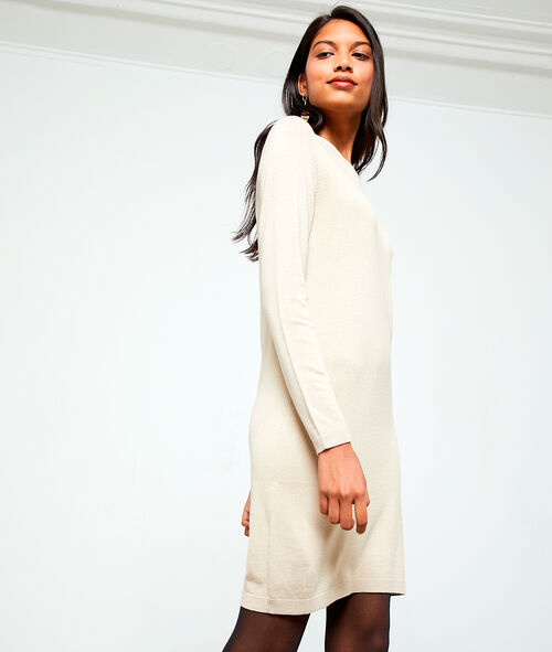 large éventail vente la moins chère coût modéré Robe pull