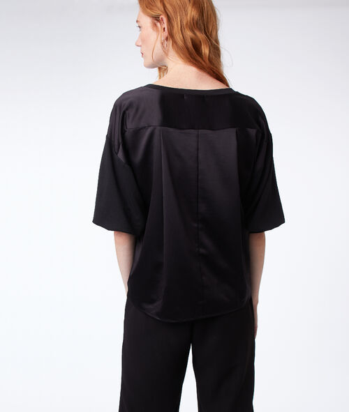 3/4 sleeves T-shirt