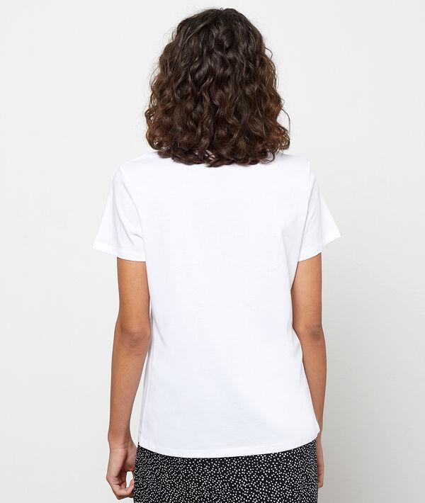 powerful woman' T-shirt