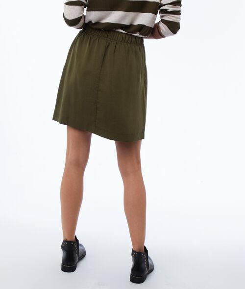 Tencel® skater skirt