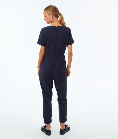 Tencel® jumpsuit