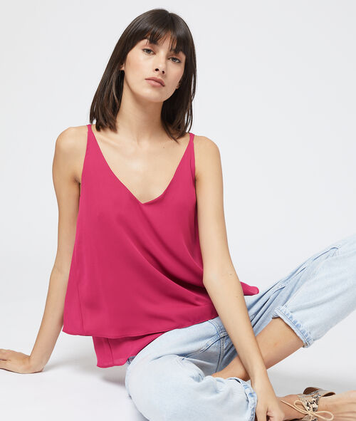 Strappy top
