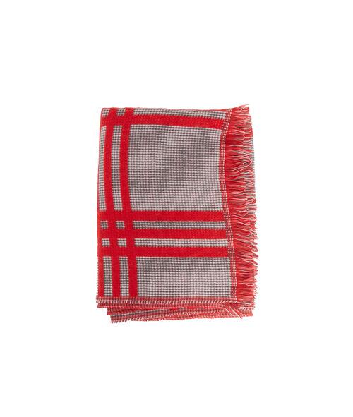 Check scarf