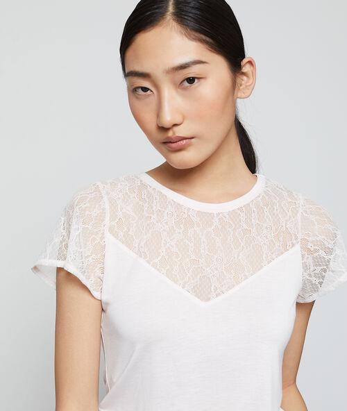 d05f76c11f6 Shorts sleeve - Tops & tees - Shop by product - Clothing - Etam