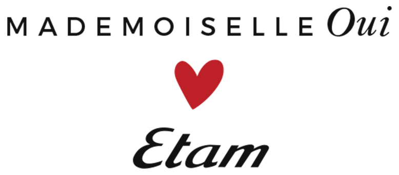Etam - Mariage