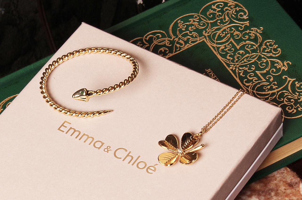 Etam x Emma&Chloé