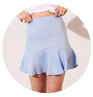 Jupes et Shorts - ETAM Soldes