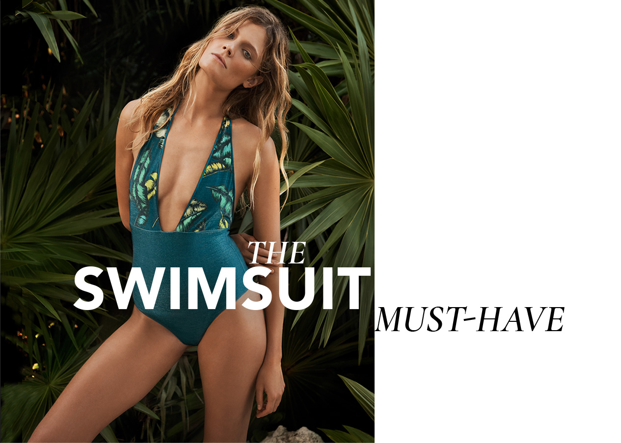 The swimsuit must-have