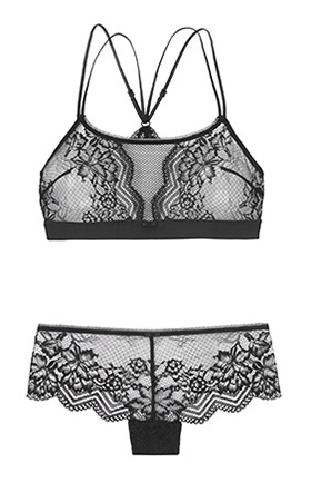 54bc75f262 Etam Lingerie & fashion. Great collections of lingerie, nightwear ...