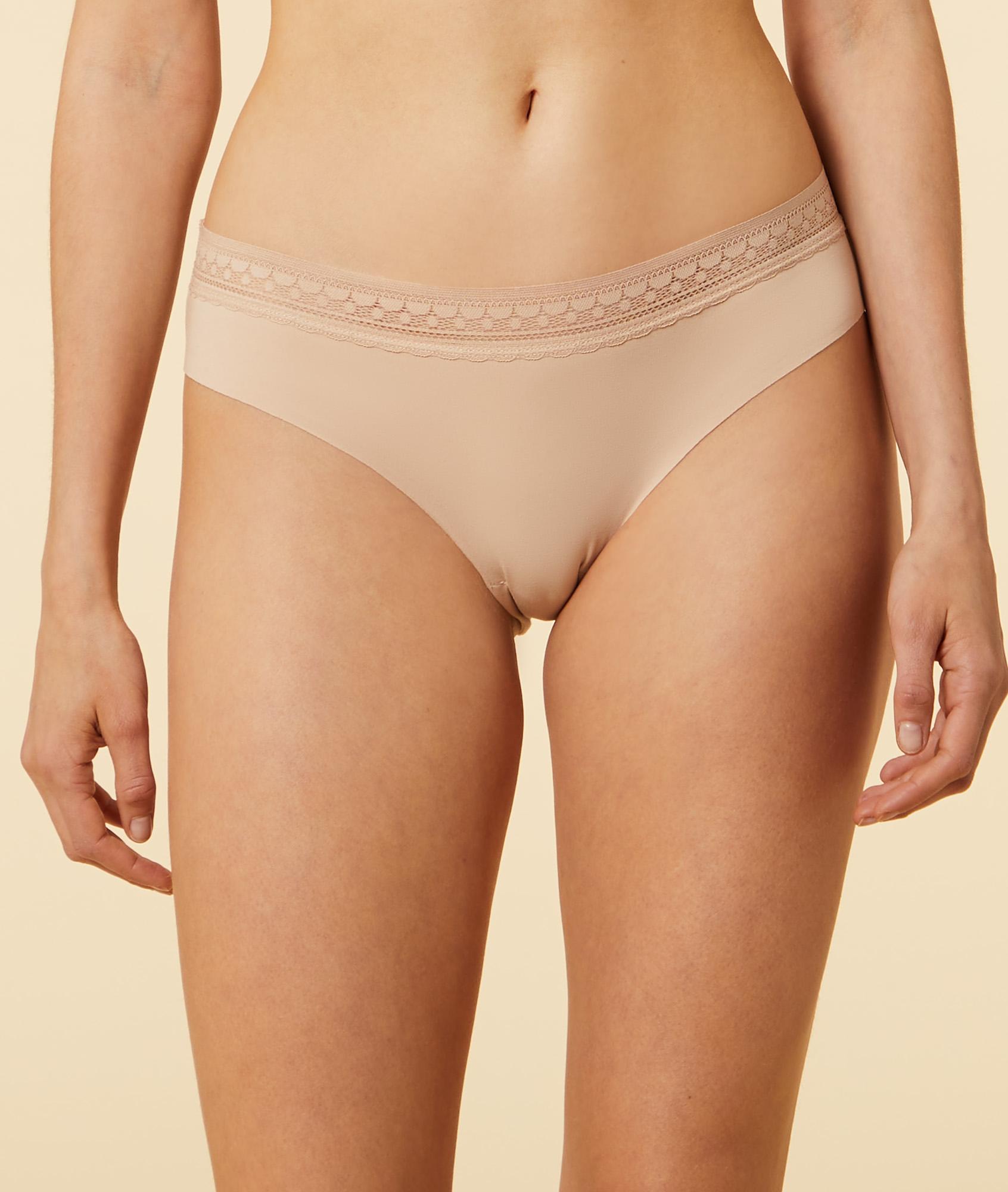 Lady de Paris briefs shorty//string knickers womens underwear clothing nightwear